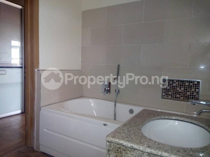4 bedroom Massionette House for rent Igbo-efon Lekki Lagos - 6