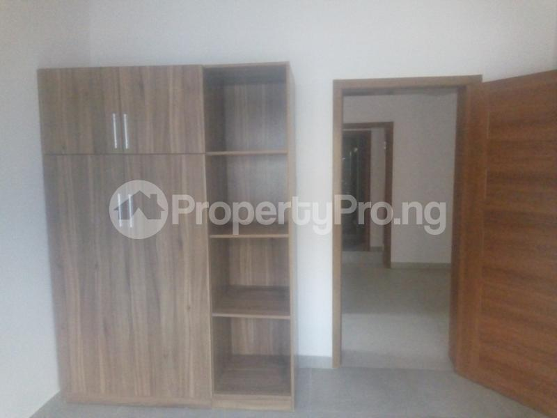3 bedroom Flat / Apartment for rent Ikate Lekki Lagos - 6