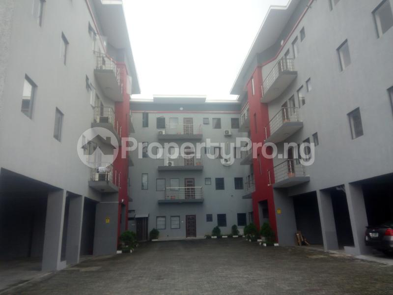 3 bedroom Flat / Apartment for rent Ikate Lekki Lagos - 0