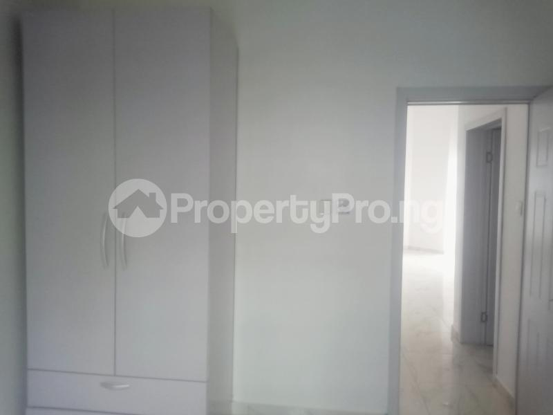 4 bedroom Semi Detached Duplex House for rent Osapa london Lekki Lagos - 4