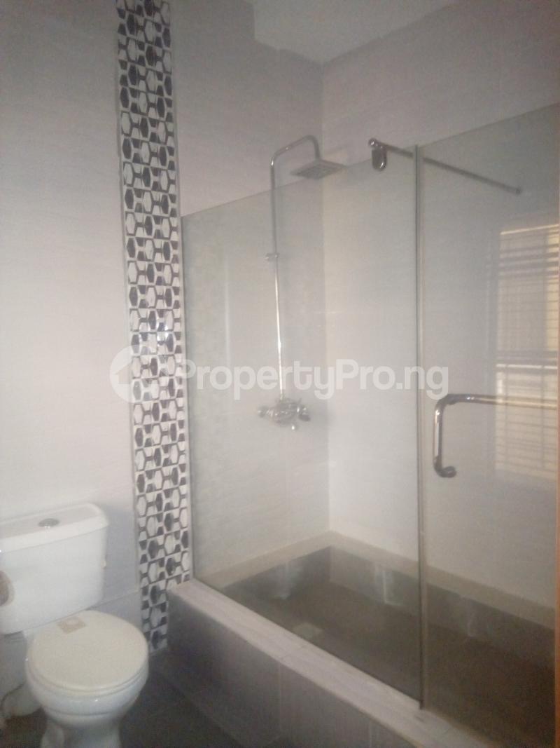 4 bedroom Terraced Duplex House for sale Ilasan Lekki Lagos - 3