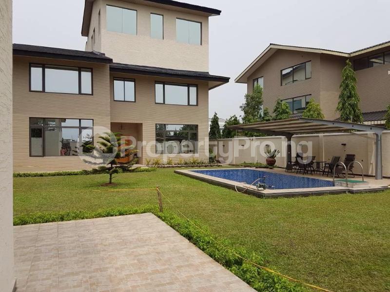 5 bedroom Detached Duplex House for sale Banana island Banana Island Ikoyi Lagos - 5