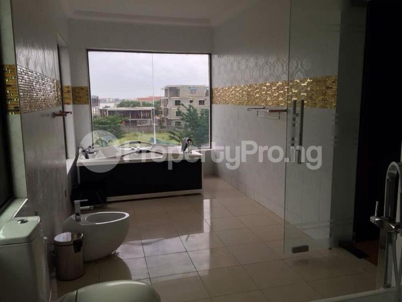 5 bedroom Detached Duplex House for sale Banana island Banana Island Ikoyi Lagos - 8