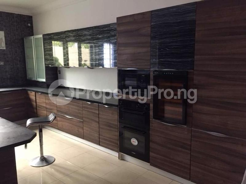 5 bedroom Detached Duplex House for sale Banana island Banana Island Ikoyi Lagos - 4