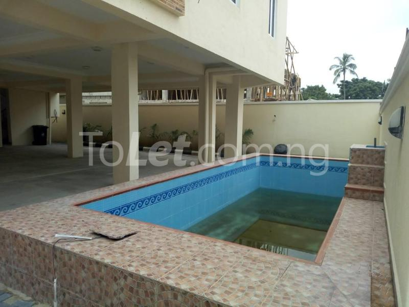 3 bedroom Flat / Apartment for sale Justice Court, Off queens drive, Ikoyi, Lagos Ikoyi Lagos - 4