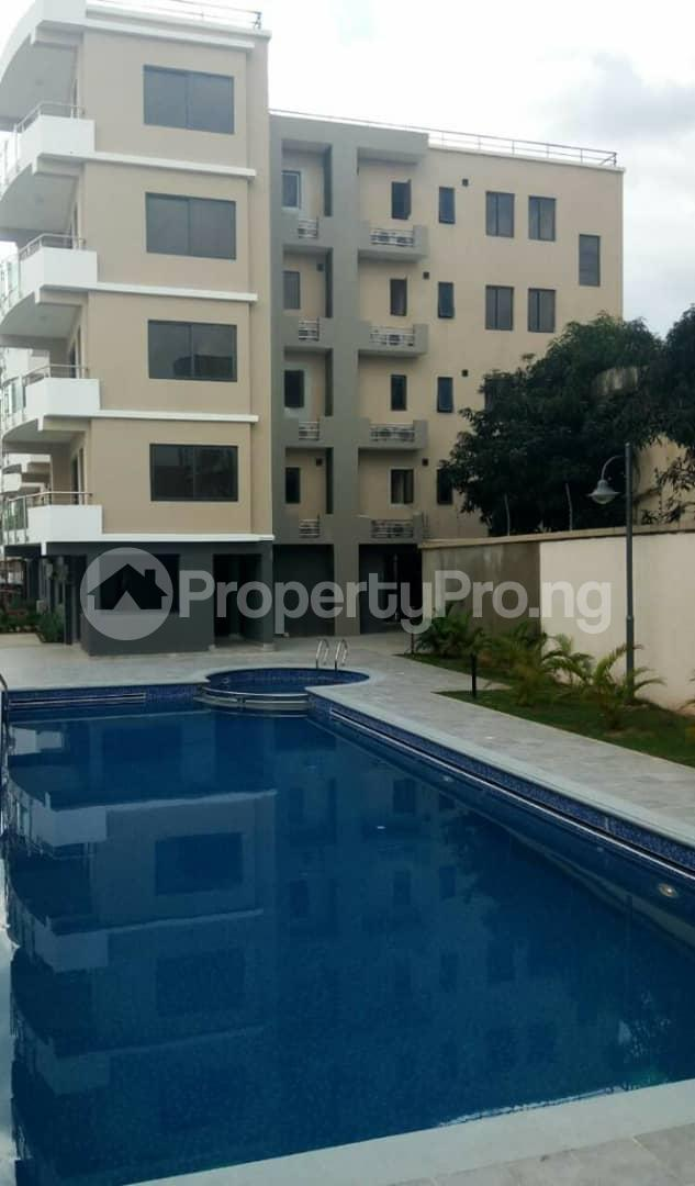 3 bedroom Penthouse Flat / Apartment for sale Mairere Street, Maitama Maitama Abuja - 2
