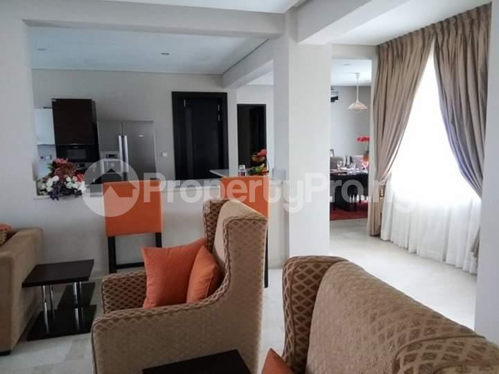 3 bedroom Penthouse Flat / Apartment for sale Mairere Street, Maitama Maitama Abuja - 3