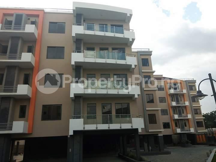 3 bedroom Flat / Apartment for rent The Pinnacle Estate Maitama Abuja - 4