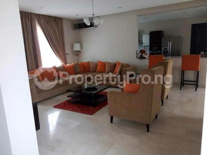 3 bedroom Flat / Apartment for rent The Pinnacle Estate Maitama Abuja - 8