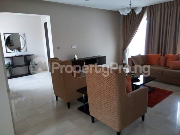 3 bedroom Flat / Apartment for rent The Pinnacle Estate Maitama Abuja - 6
