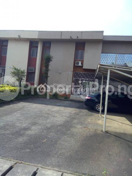 3 bedroom Terraced Duplex House for sale Zone D, Legislative Quarters Apo Abuja - 0