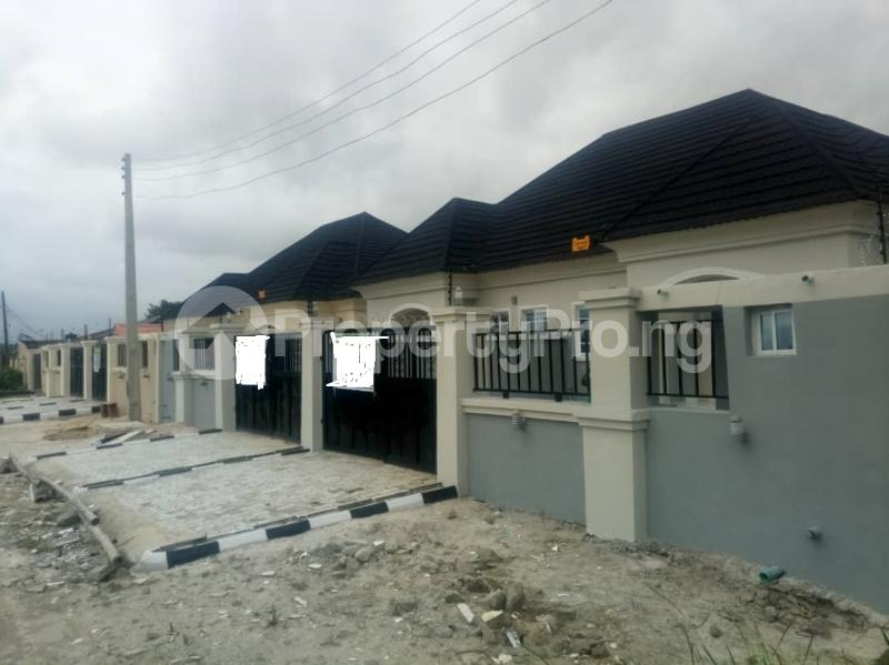 3 bedroom Semi Detached Bungalow House for sale - Abraham adesanya estate Ajah Lagos - 0