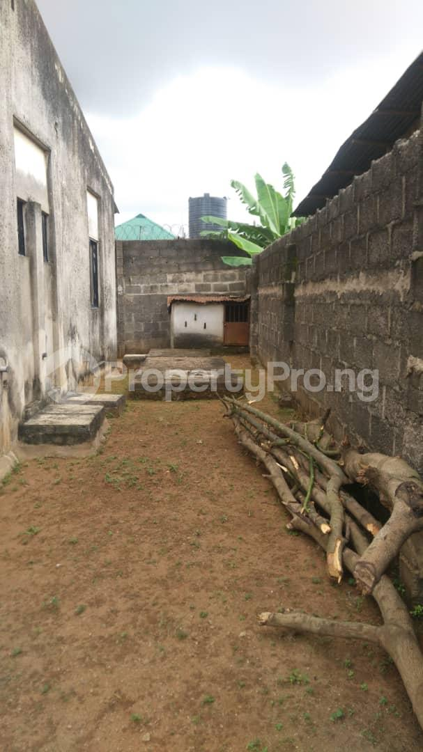 3 bedroom Detached Bungalow House for sale Idimu Egbe/Idimu Lagos - 1