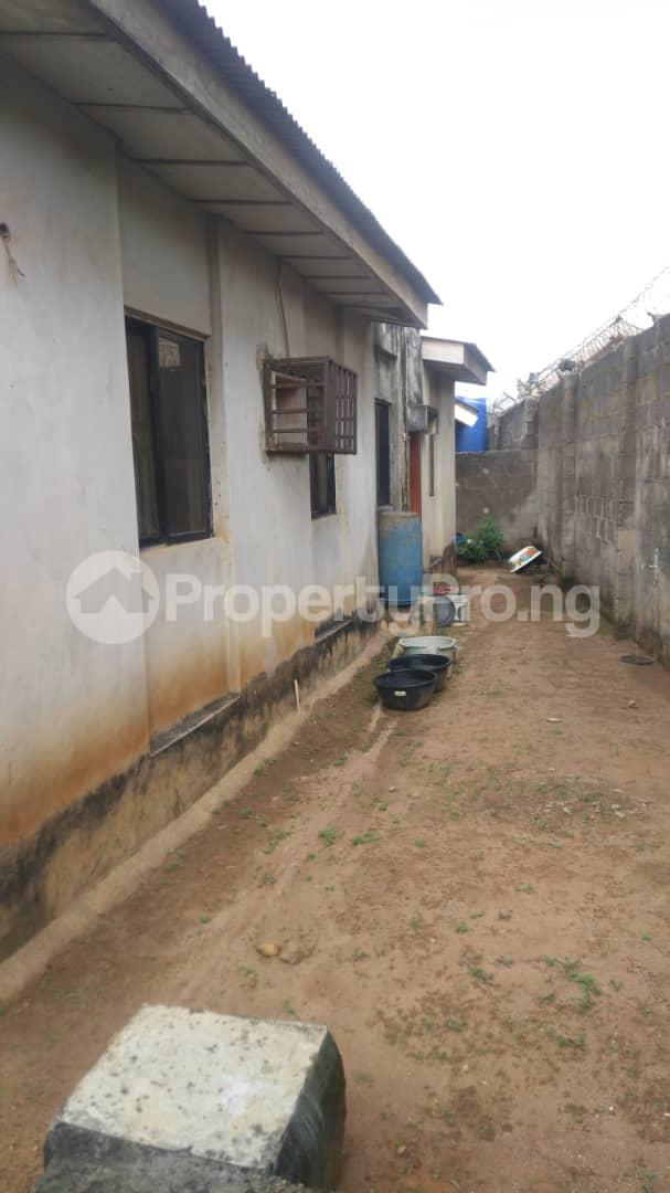 3 bedroom Detached Bungalow House for sale Idimu Egbe/Idimu Lagos - 0