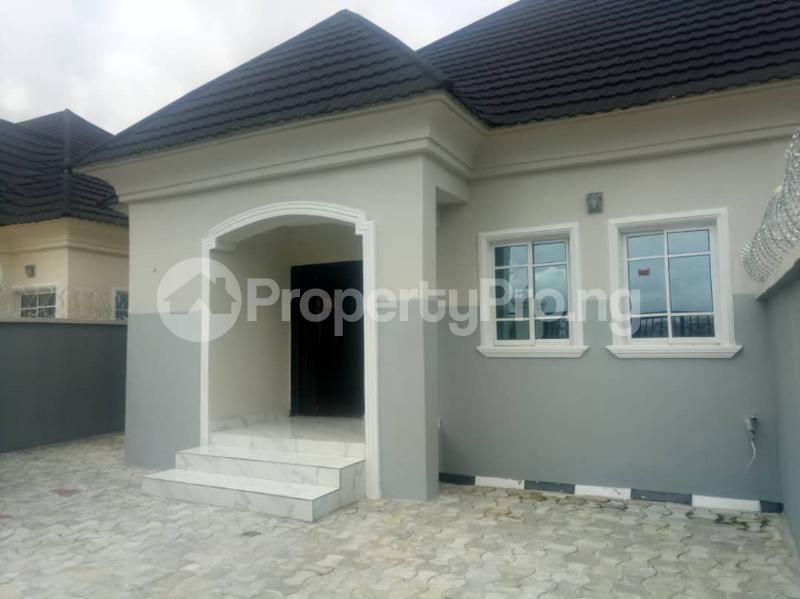 3 bedroom Semi Detached Bungalow House for sale - Abraham adesanya estate Ajah Lagos - 1