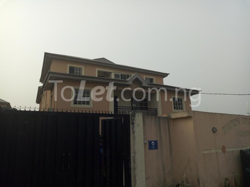 3 bedroom Flat / Apartment for sale - Agungi Lekki Lagos - 0