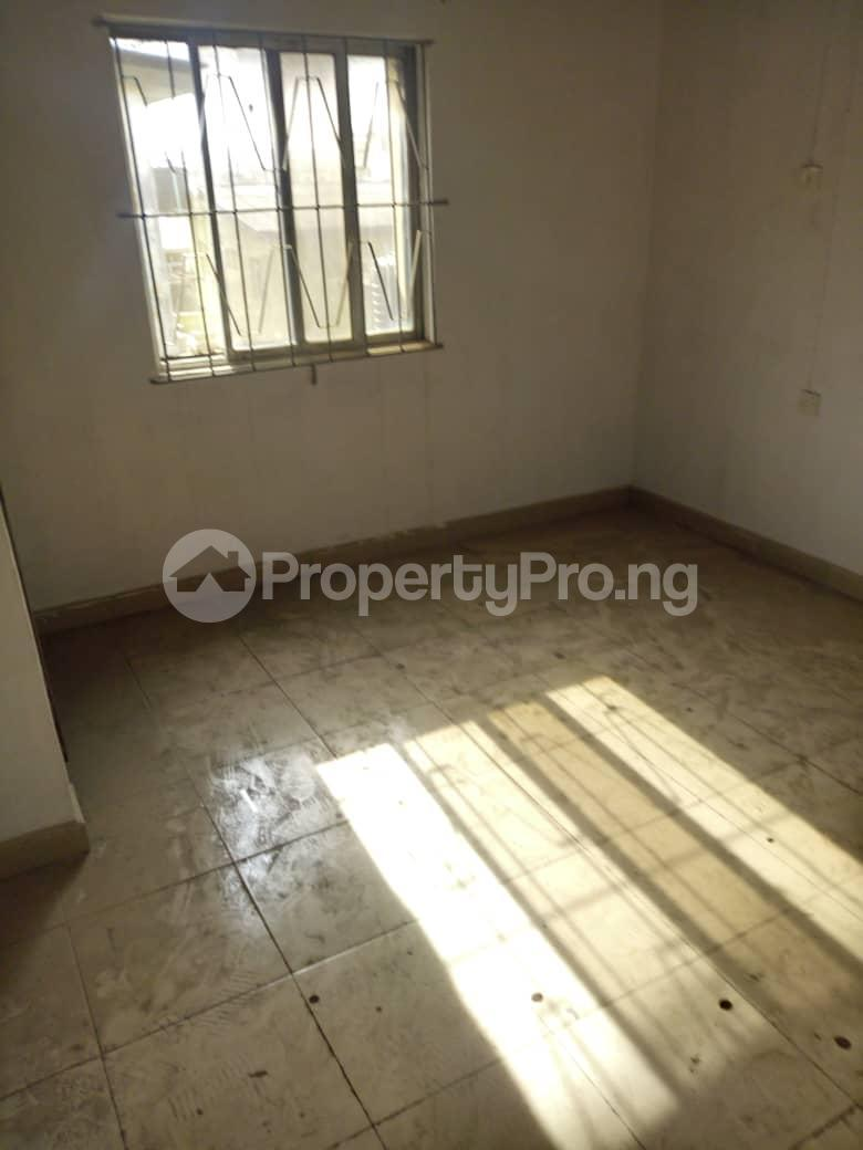 3 bedroom Flat / Apartment for rent ---- Palmgroove Shomolu Lagos - 2