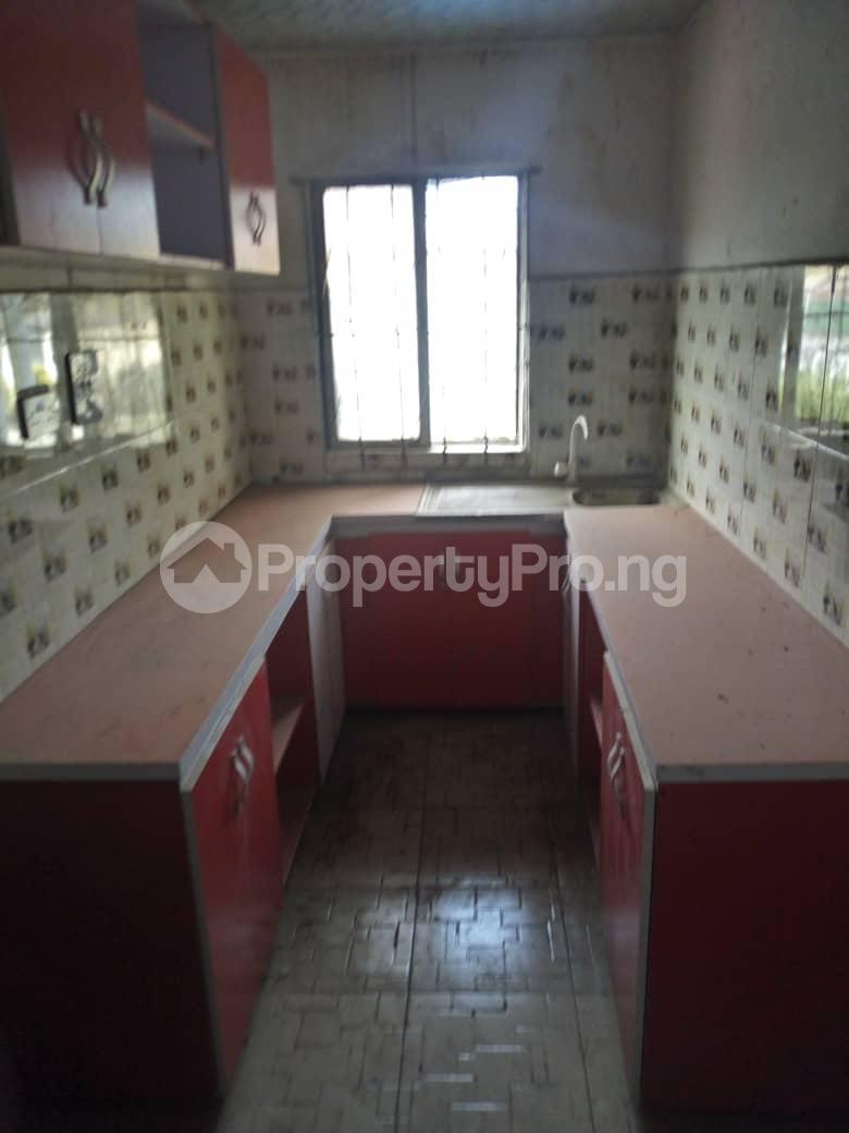 3 bedroom Flat / Apartment for rent ---- Palmgroove Shomolu Lagos - 4