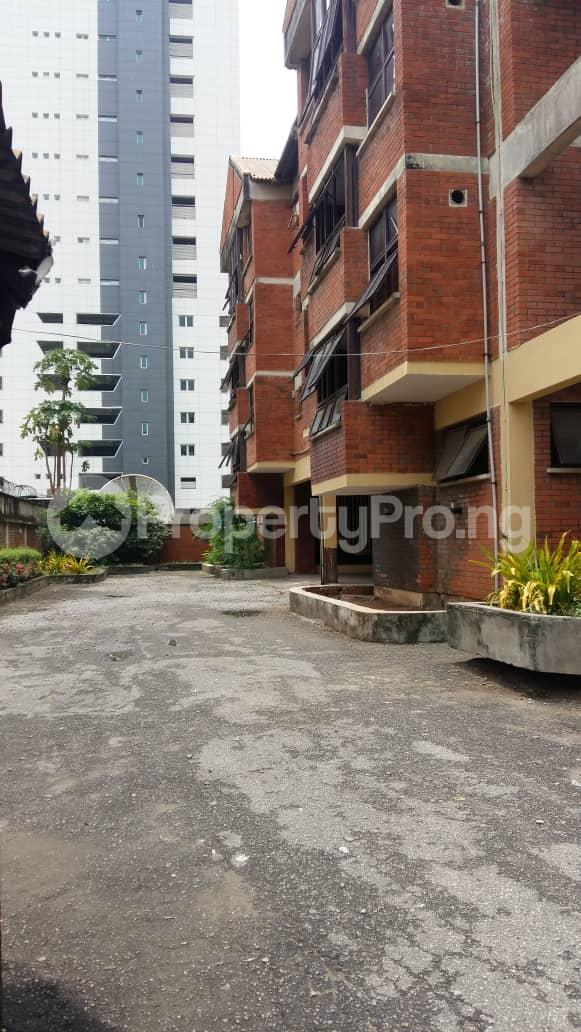 3 bedroom Flat / Apartment for rent --- Ademola Adetokunbo Victoria Island Lagos - 8