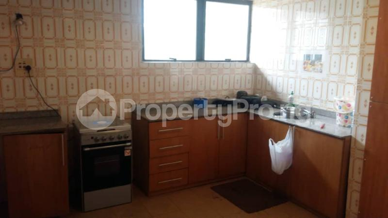 3 bedroom Flat / Apartment for rent --- Ademola Adetokunbo Victoria Island Lagos - 4
