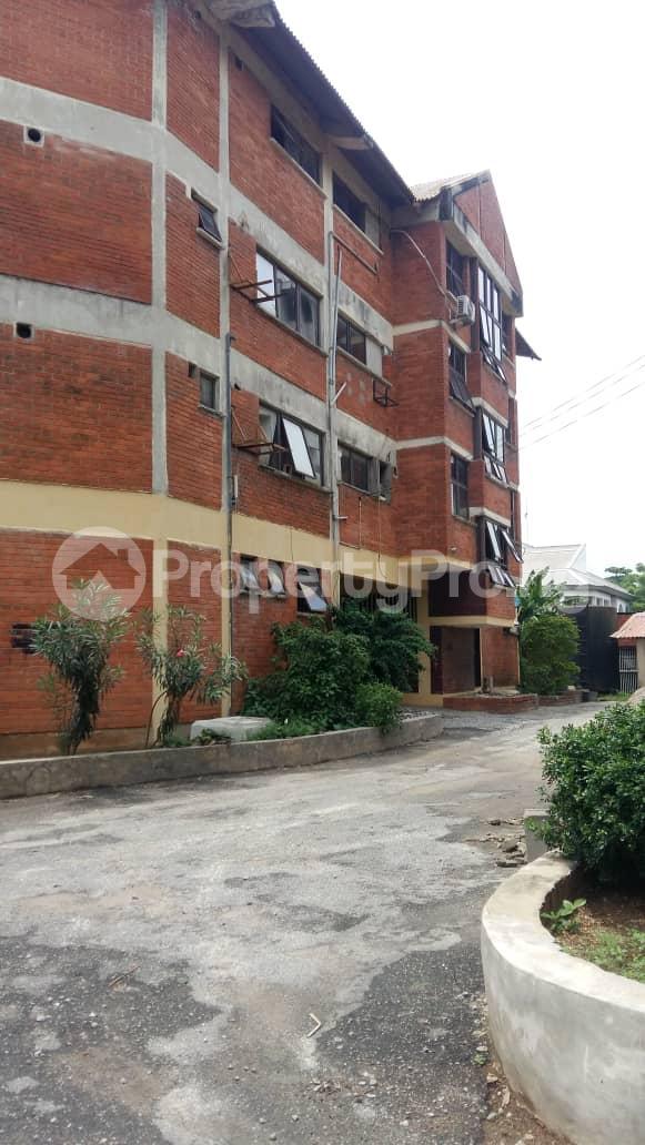 3 bedroom Flat / Apartment for rent --- Ademola Adetokunbo Victoria Island Lagos - 0