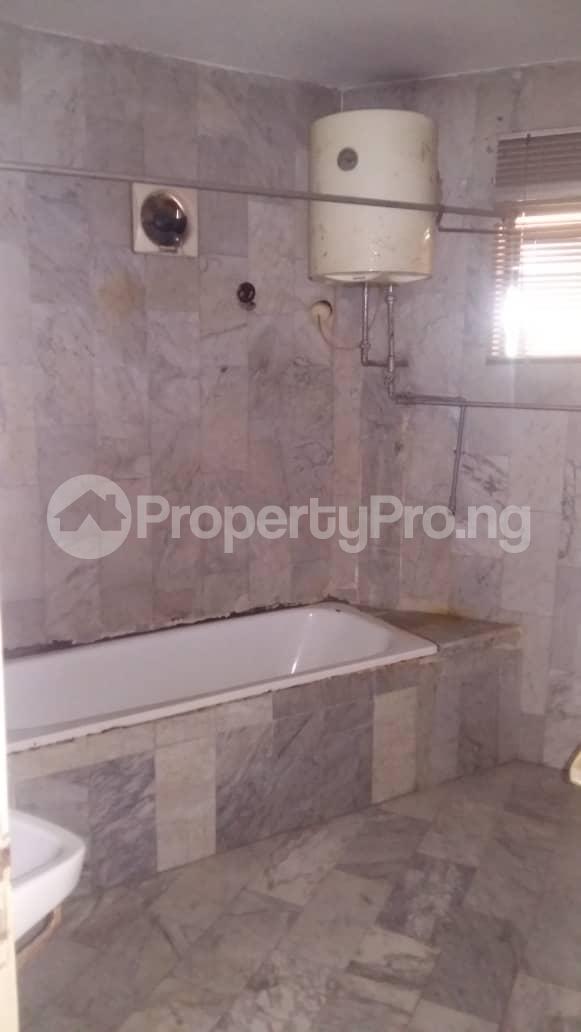 3 bedroom Flat / Apartment for rent --- Ademola Adetokunbo Victoria Island Lagos - 5