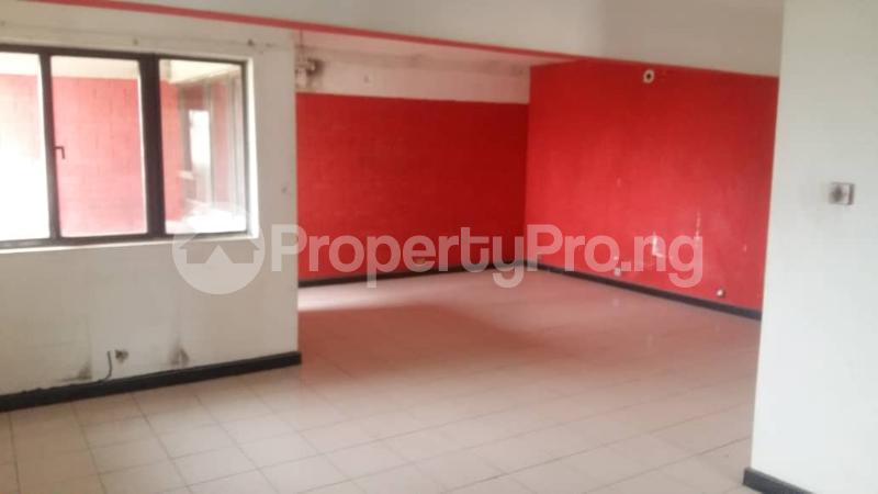 3 bedroom Flat / Apartment for rent --- Ademola Adetokunbo Victoria Island Lagos - 1