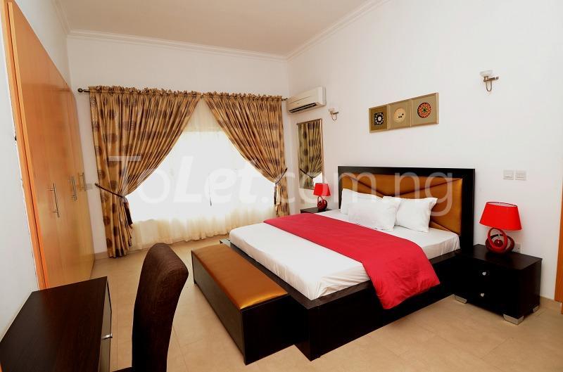 3 bedroom Flat / Apartment for rent Glover road Old Ikoyi Ikoyi Lagos - 3