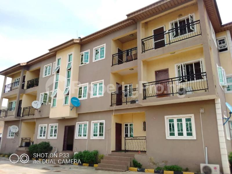 3 bedroom Flat / Apartment for sale Green feild estate  Isheri North Ojodu Lagos - 1