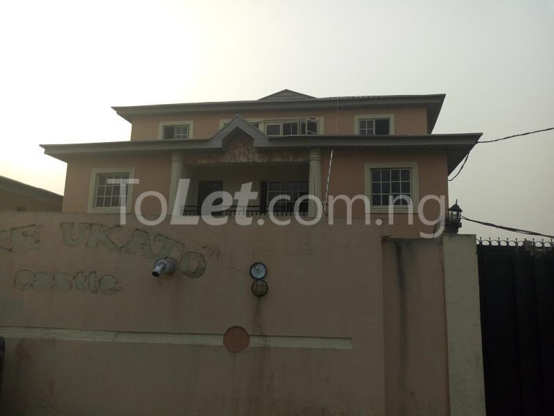 3 bedroom Flat / Apartment for sale - Agungi Lekki Lagos - 1