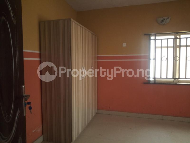3 bedroom Self Contain Flat / Apartment for rent Command Ipaja Lagos Akowonjo Alimosho Lagos - 3