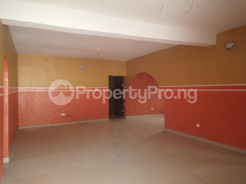 3 bedroom Self Contain Flat / Apartment for rent Command Ipaja Lagos Akowonjo Alimosho Lagos - 1