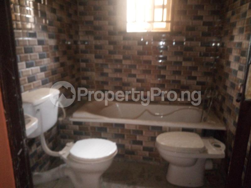 3 bedroom Self Contain Flat / Apartment for rent Command Ipaja Lagos Akowonjo Alimosho Lagos - 2