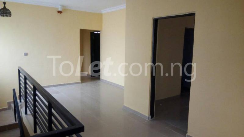 3 bedroom Flat / Apartment for rent Godwin eche Osapa london Lekki Lagos - 4