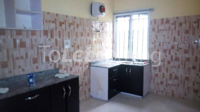 3 bedroom Flat / Apartment for rent Godwin eche Osapa london Lekki Lagos - 7