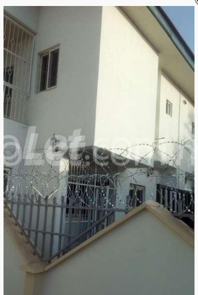 3 bedroom House for rent Kaura, Kaduna Kaura Kaduna - 8