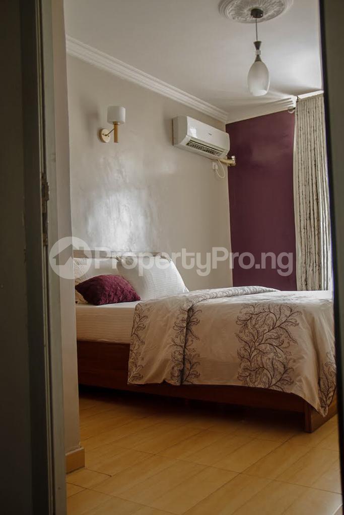 3 bedroom Massionette House for shortlet - 1004 Victoria Island Lagos - 2