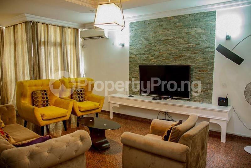 3 bedroom Massionette House for shortlet - 1004 Victoria Island Lagos - 3