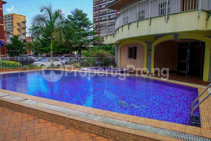 3 bedroom Massionette House for shortlet - 1004 Victoria Island Lagos - 0