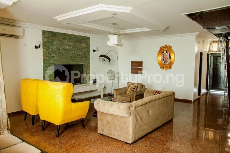 3 bedroom Massionette House for shortlet - 1004 Victoria Island Lagos - 8