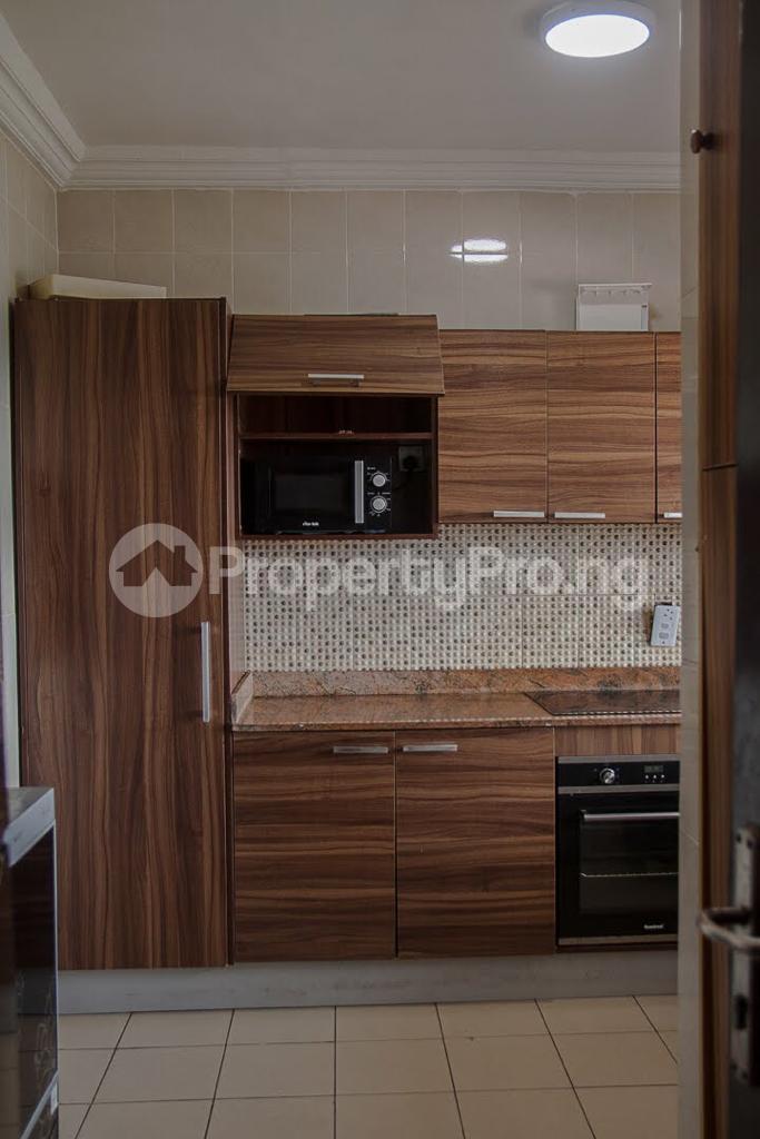 3 bedroom Massionette House for shortlet - 1004 Victoria Island Lagos - 10