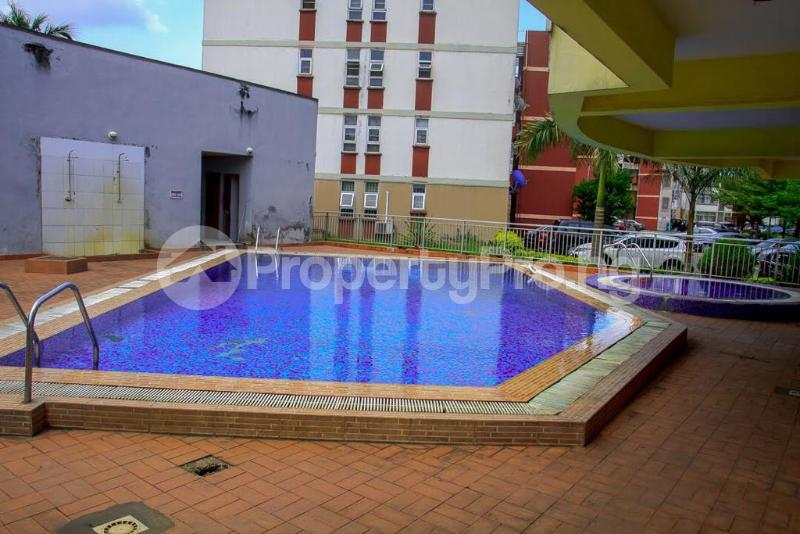 3 bedroom Massionette House for shortlet - 1004 Victoria Island Lagos - 7