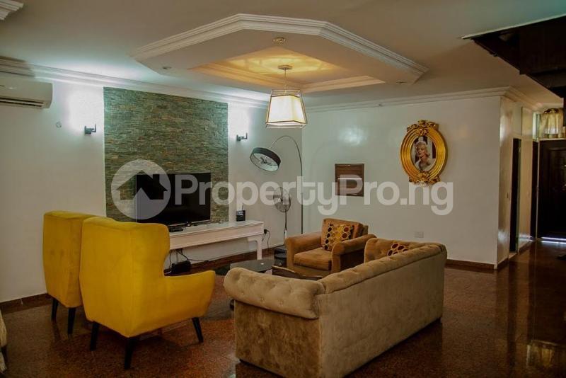 3 bedroom Massionette House for shortlet - 1004 Victoria Island Lagos - 5