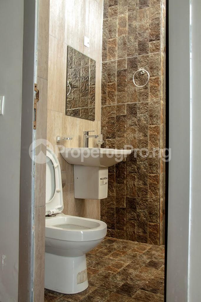 3 bedroom Massionette House for shortlet - 1004 Victoria Island Lagos - 12