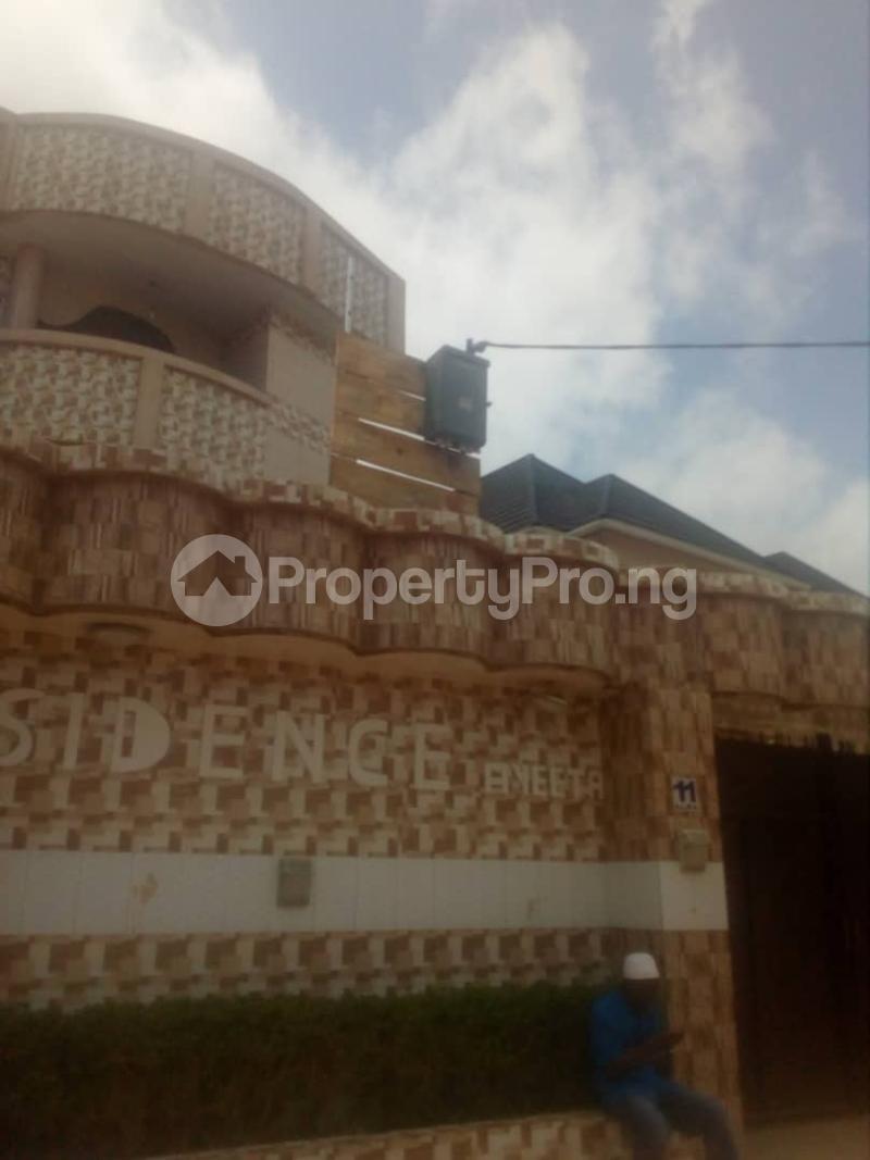 Blocks of Flats House for rent ajoke lewis Abule egba Abule Egba Abule Egba Lagos - 2