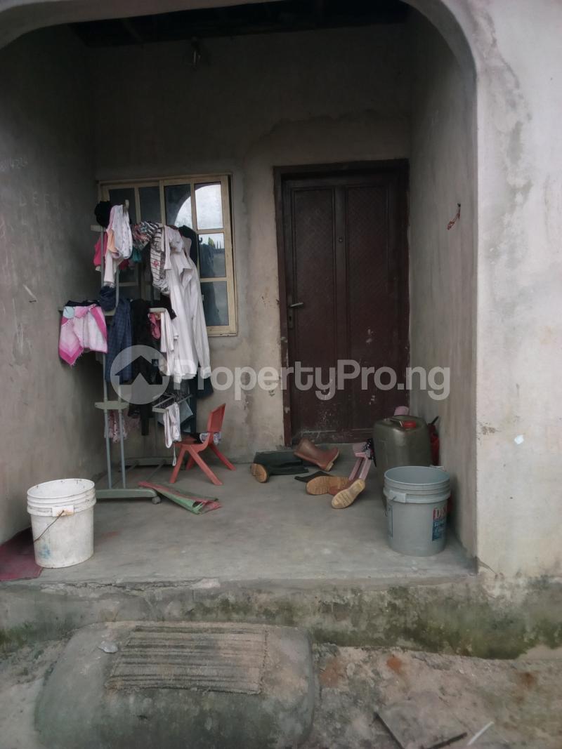 3 bedroom Blocks of Flats House for sale Rukpokwu Obio-Akpor Rivers - 4