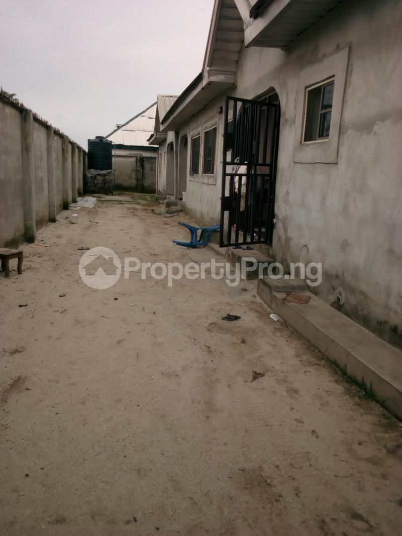 3 bedroom Blocks of Flats House for sale Rukpokwu Obio-Akpor Rivers - 9