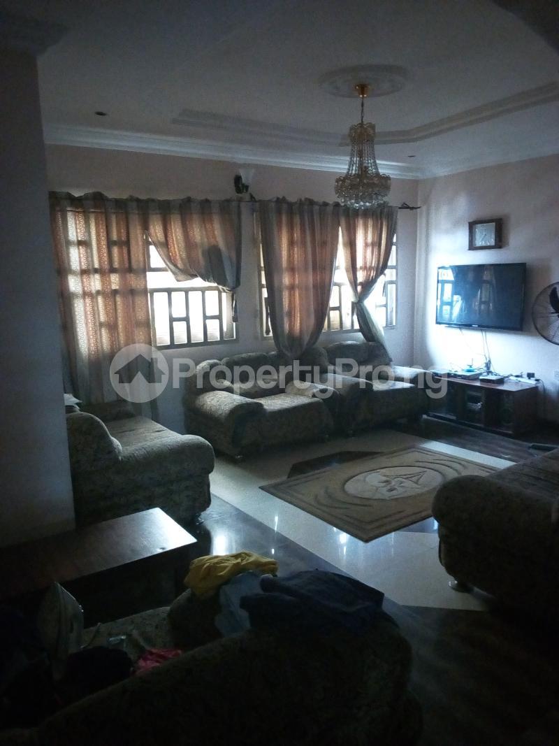 3 bedroom Blocks of Flats House for sale Rukpokwu Obio-Akpor Rivers - 12