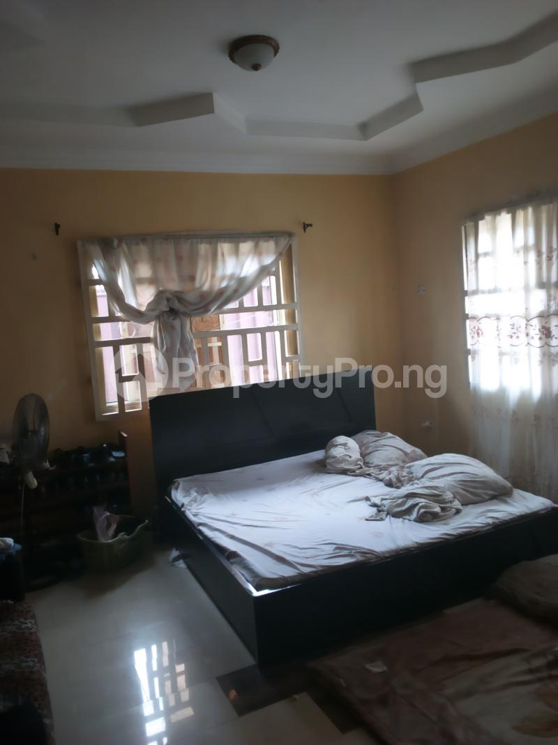 3 bedroom Blocks of Flats House for sale Rukpokwu Obio-Akpor Rivers - 6