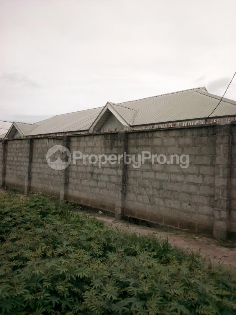 3 bedroom Blocks of Flats House for sale Rukpokwu Obio-Akpor Rivers - 0